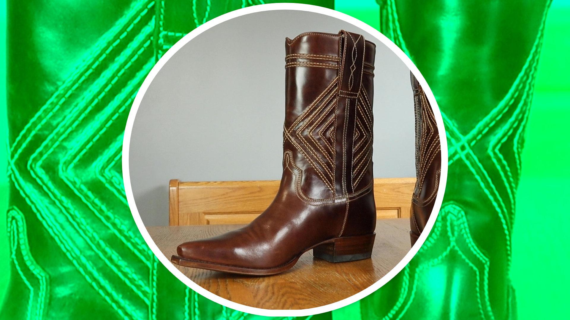 Ranch Road Boots Walker Fayette Giveaway